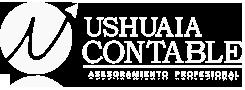 logo Ushuaia Contable
