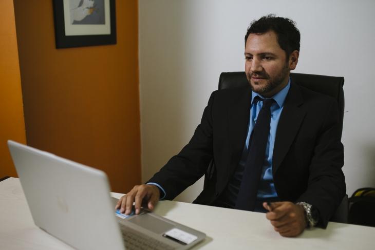 C.P. Juan Pablo Otañez Gimenez